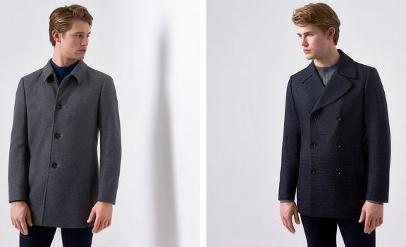 Remus Uomo Menswear Coats
