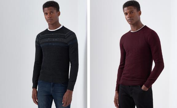 Remus Uomo Menswear sweaters