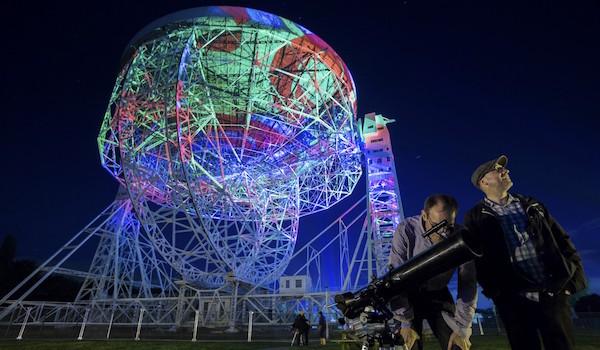 blue dot best festivals uk