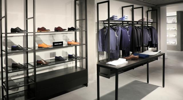 Mens clothing shops dublin