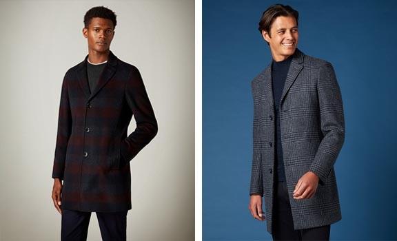 Check Coats