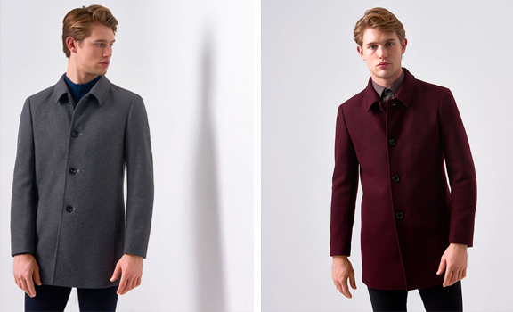 Black Friday Mens Coats