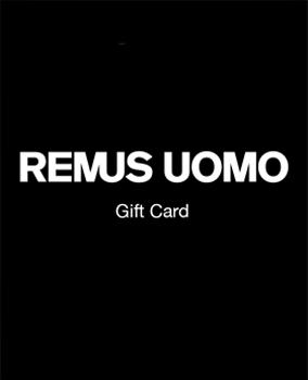 Remus Uomo E-Gift Card