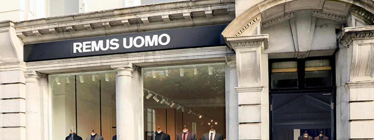 Dublin Store Image